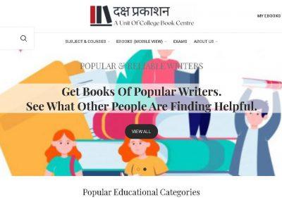 Daksh Books