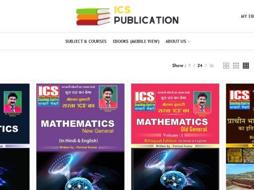 ICS Books